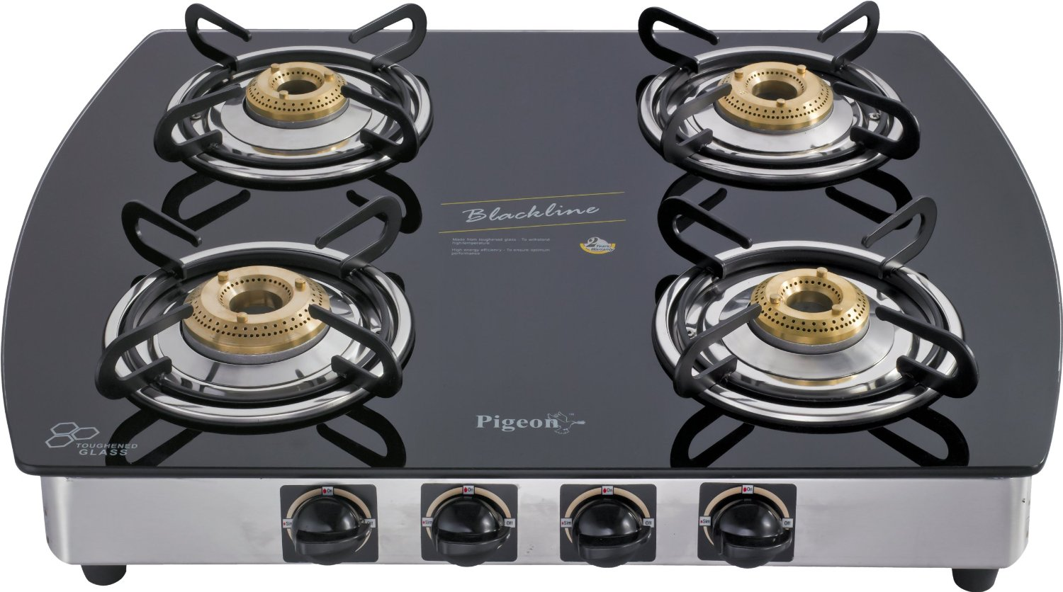 Gas Stove Black Friday