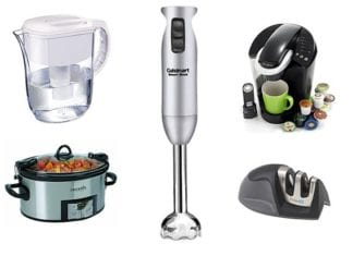Kitchen Appliances Black Friday Deals, Sales & Ads