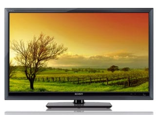 LCD TV Black Friday