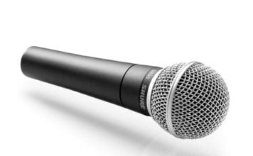 Microphone Black Friday Deals, Sales & Ads