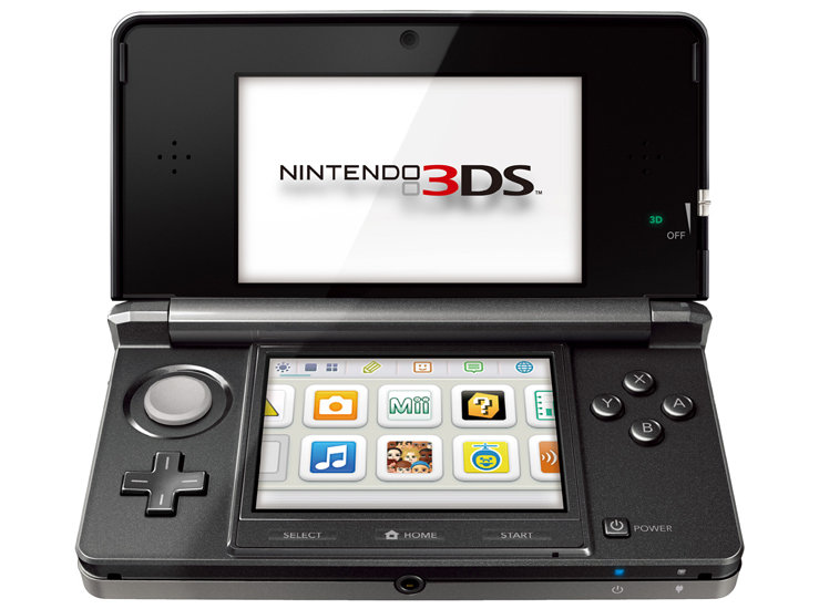 Nintendo 3DS Black Friday Deals, Sales & Ads