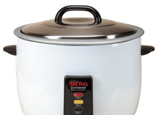Rice Cooker Black Friday