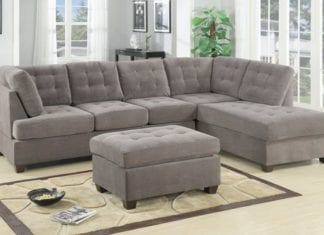 Sofas Black Friday Deals, Sales & Ads