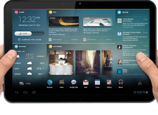 Tablet Black Friday