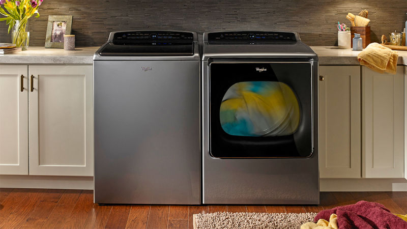 Washer and Dryer Black Friday Deals, Sales & Ads