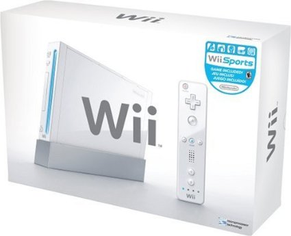 Wii Black Friday Deals, Sales & Ads