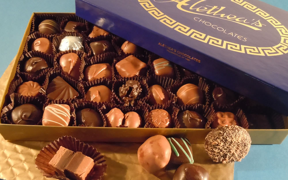 Best Boxed Chocolates Black Friday Deals & Sales