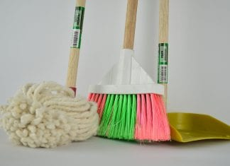 Best Dust Mop Black Friday Deals & Sales