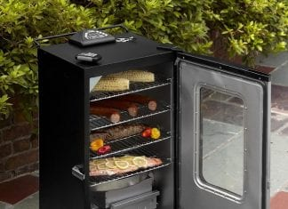Best Electric Smokers Black Friday Deals & Sales