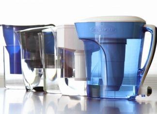 Best Water Filter Pitcher Black Friday Deals & Sales