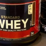 Best Whey Protein Powder Black Friday Deals and Sales