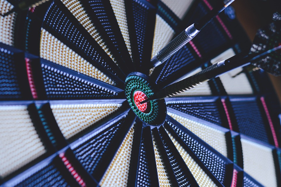 Best Dart Boards Black Friday Deals, Sales & Ads