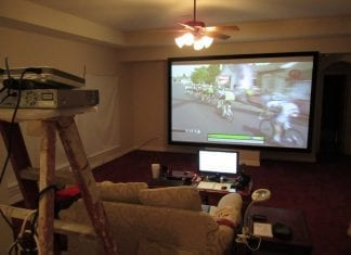 Best Projector Screen Black Friday Deals, Sales & Ads