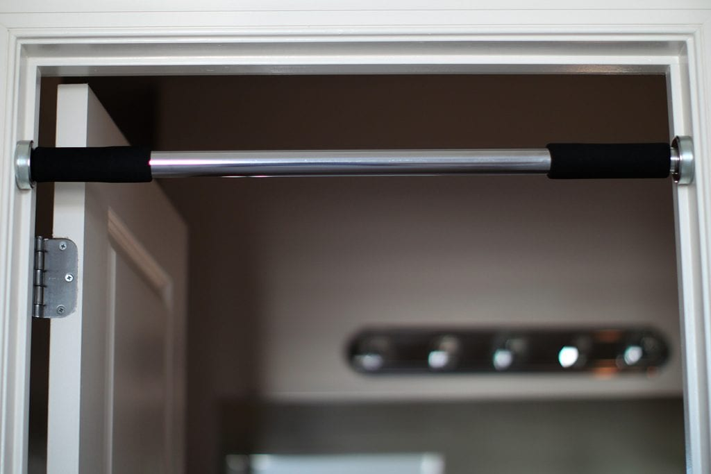 Best Pull-Up Bars Black Friday Deals, Sales and Ads