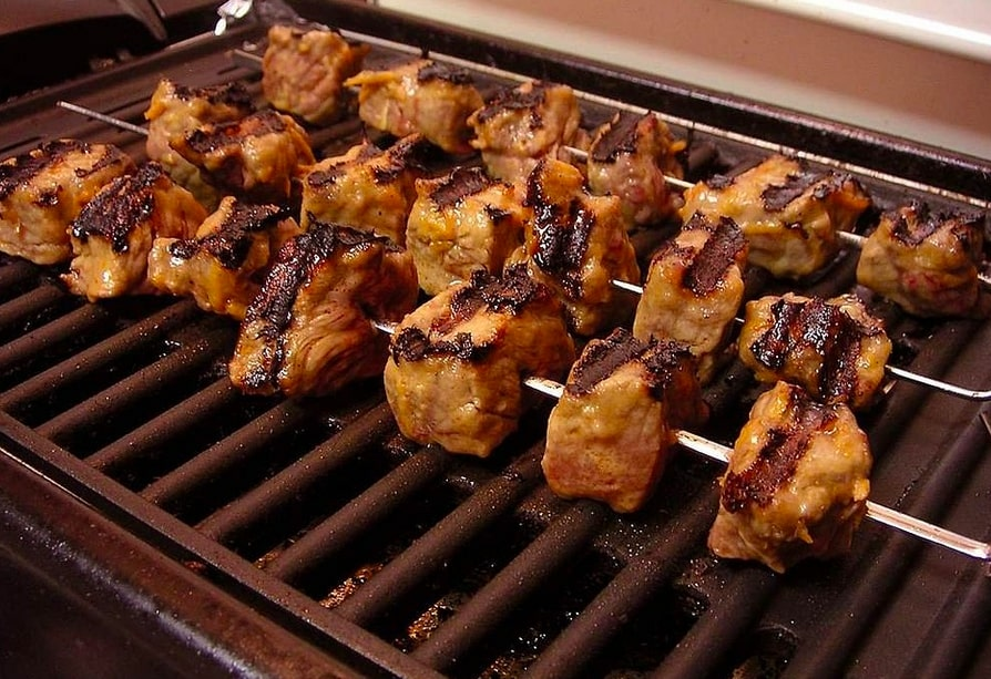 Electric Grill Black Friday Deals