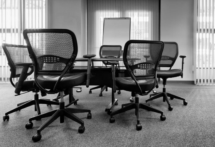 Office Chair Black Friday Deals