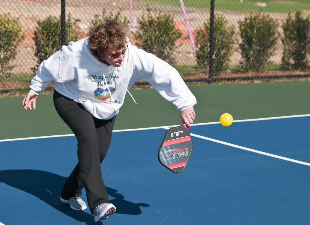 Pickleball Paddles Black Friday