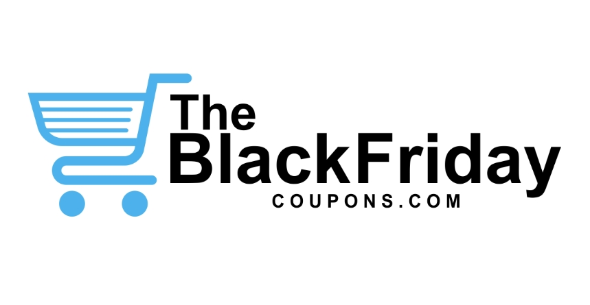 The Black Friday Coupons Logo