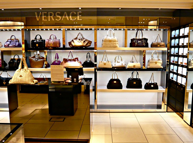 Versace Black Friday
